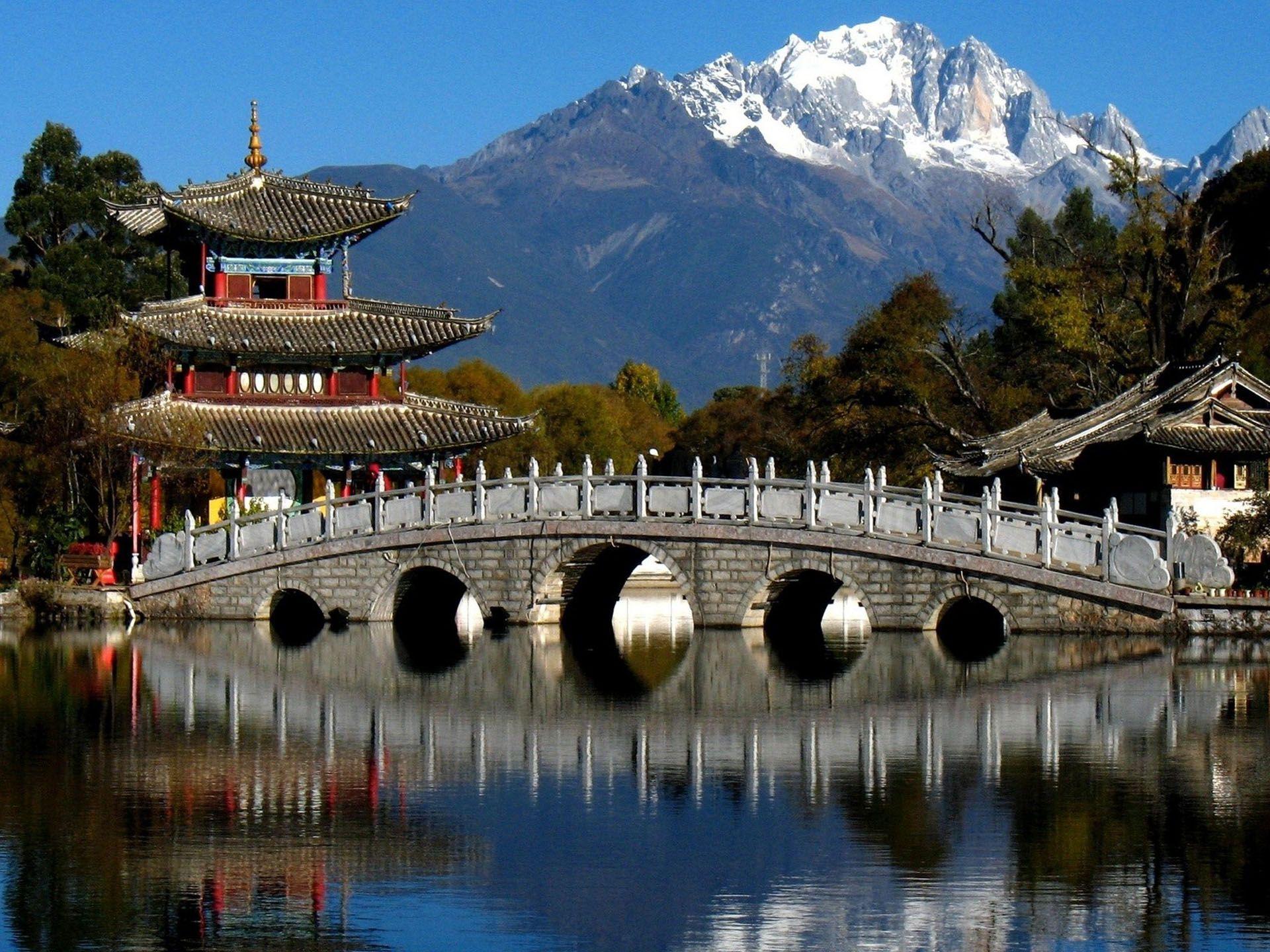 viajes a china precios
